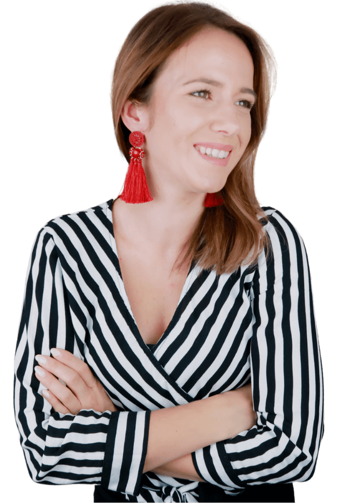 Jessica Roussel Content Coaching für Selbstständige